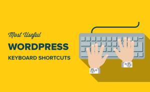 wordpresskeyboardshortcuts