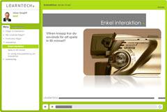 Rapid eLearning - Frågor och interaktion