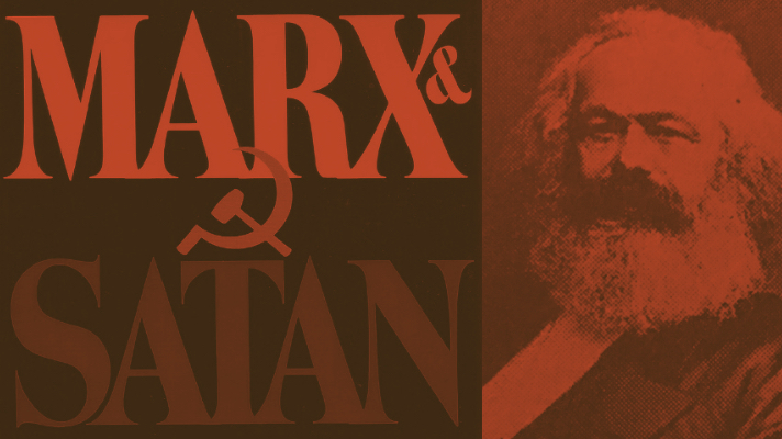 Financial Times Glorifies Marx Book Project - Future of Newspapers