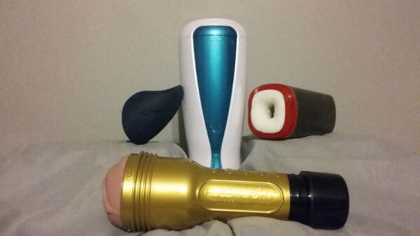 Resultado de imagen para teledildonics sex male toy
