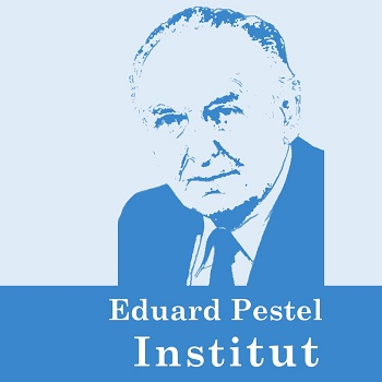 Eduard Pestel Portrait