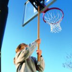 Residential Basketball
