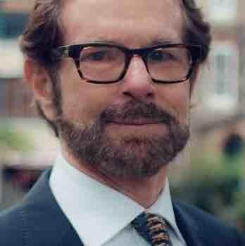 Gregg Eichhorn - United Kingdom