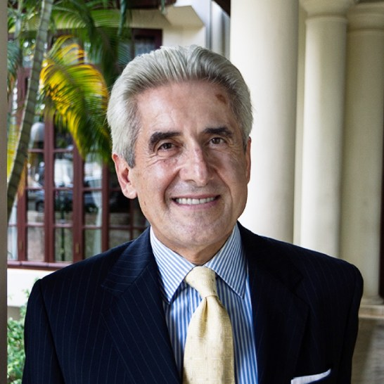 Ted Tzovaros - Special Counsel