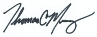 Murray Signature