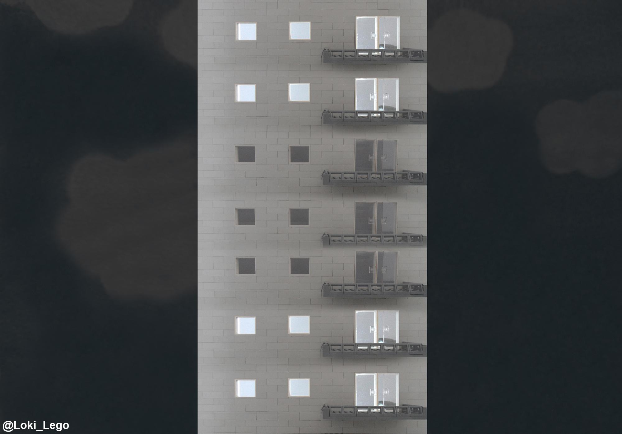 Brick High-Rise Page 19