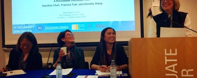Event Recap: Pedagogies of Dissent for Asian American Studies