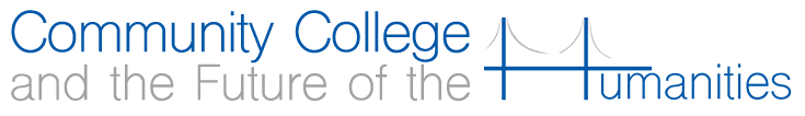 Announcing Community College and the Future of the Humanities, Oct 18-19, NYC