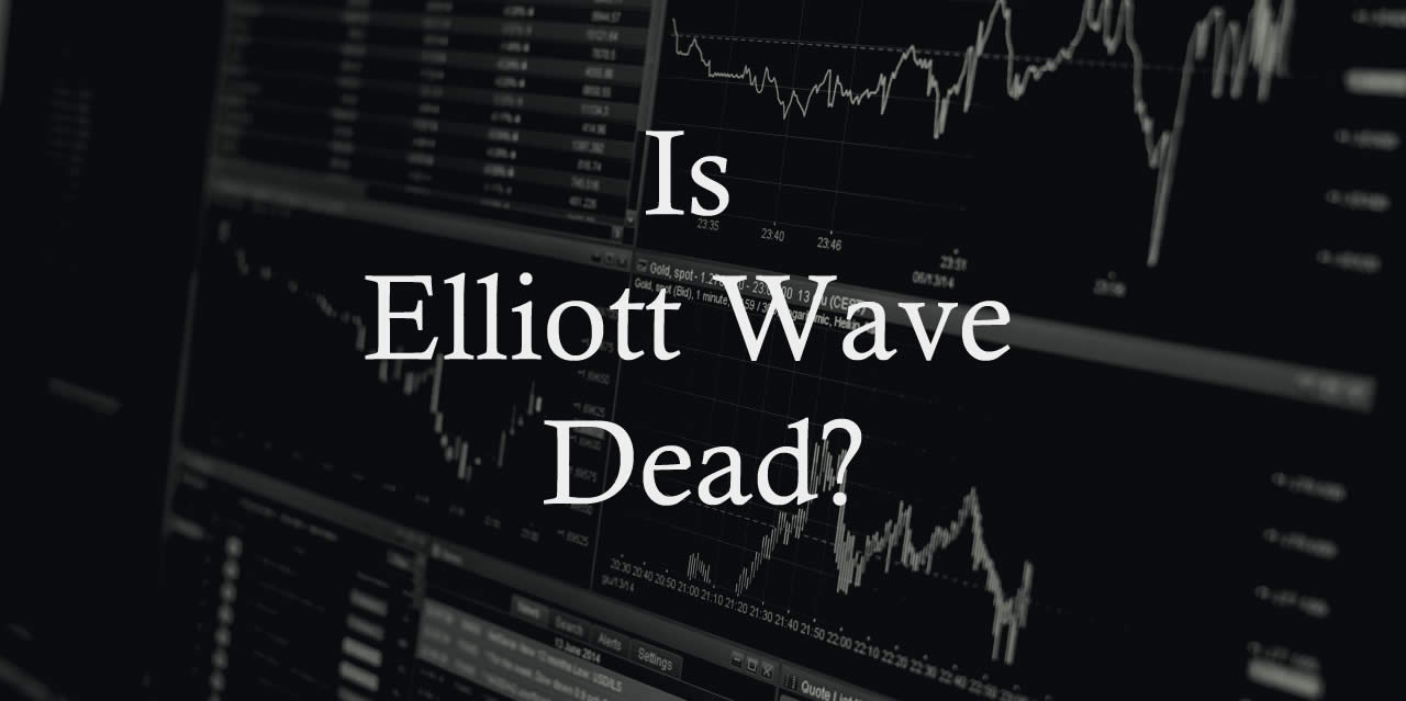 Has The Market Figured Out Elliott Wave Trader Psychology?