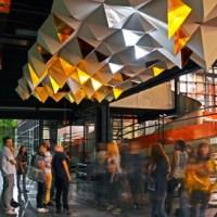 BOTOXUTOPIA - Politecnico di Milano's School of Architecture - Drew Seskunas