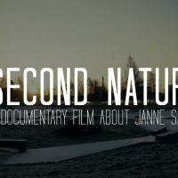 Second Nature - Janne Saario