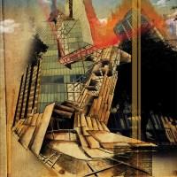Dystopia - Eli Keller