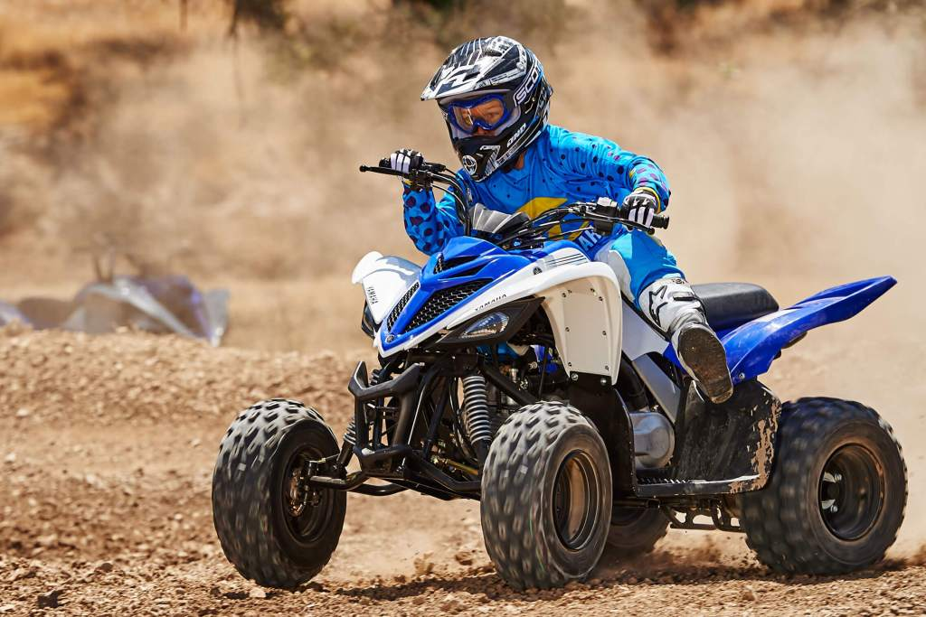 kids and youth atv