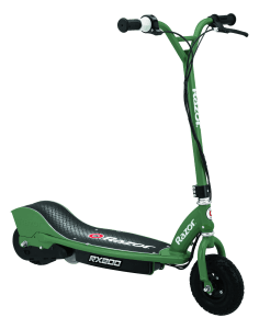 cheapest off road electric scooter