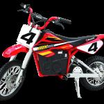 Razor dirt bike MX500