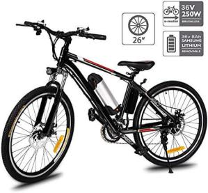 best electric bikes under £1000 uk