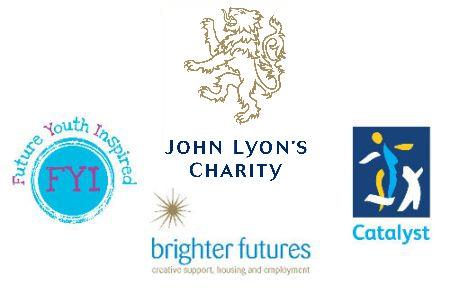 Future Stars John Lyons