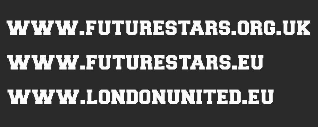 FUTURE STARS BASKETBALL PARTNERED WEBSITES