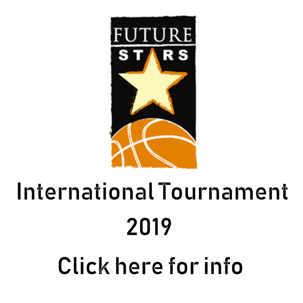 Future Stars International Tournament 2019