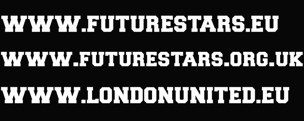 PARTNERED FUTURE STARS WEBSITES 2