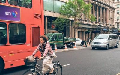 Stirring the melting pot of London