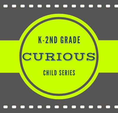 Step 2: Select a Workshop for your K – 2nd Grader.