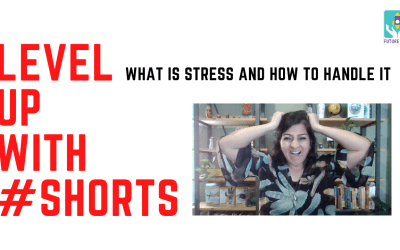 What Is Stress And What In The Present Can Be Done About It? #Shorts