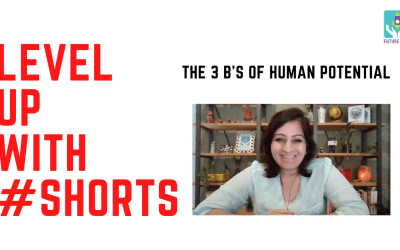 Three Key Factors That Determine Our Highest Human Potential #Shorts