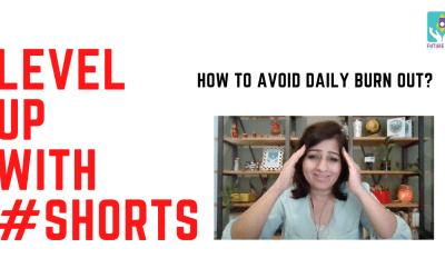 Self Care First. Here's How You Can Avoid Daily Burnout. #Shorts