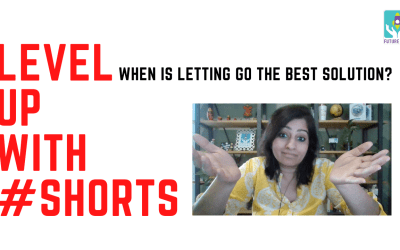 The Most Difficult Thing Is Sometimes The Best Thing. It Is Time To Let Go. #Shorts