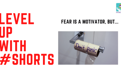 What Can We Do When Fear Becomes Chronic And Stays Unchecked? #Shorts
