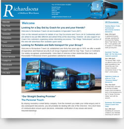 Richardson Travel