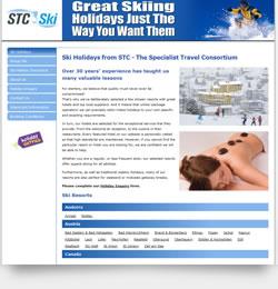 STC Ski