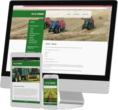 RCD Hoare (Selborne) Ltd