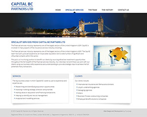 CapBC - Capital BC Partners
