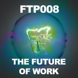 Mike Gilliland and Euvie Ivanova talk with Jon Myers and Terry Lin about entrepreneurship, digital nomad lifestyle, self development, and how robotics will affect the future of work in this episode of the Future Thinkers Podcast.