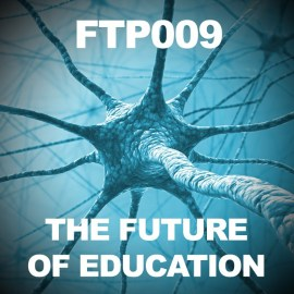 Mike Gilliland and Euvie Ivanova talk about the importance of self-education and how creating your own curriculum can help you make a career based on your core values and passions in this episode of the Future Thinkers Podcast.