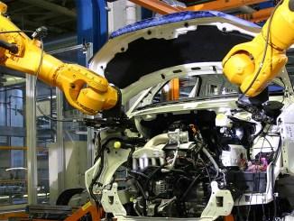 Anfavea estima aumento de produção para 2017