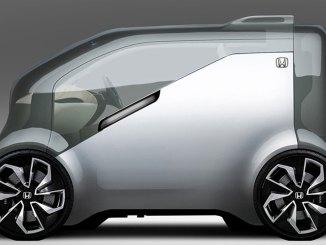 cinco carros conceito que foram apresentados em 2017