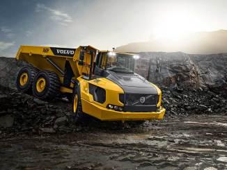 Volvo A60H