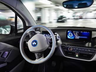 BMW Delphi e Intel