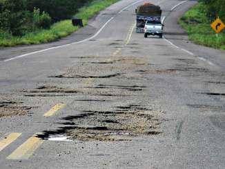 estradas que se curam