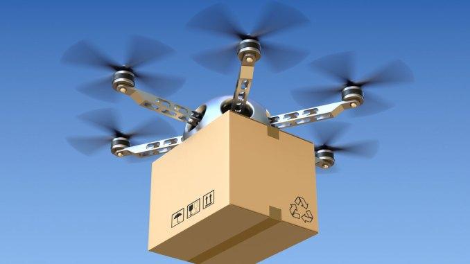 Anac regulamenta uso de drones