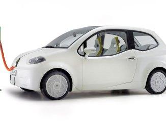vendas de automóveis 100% elétricos
