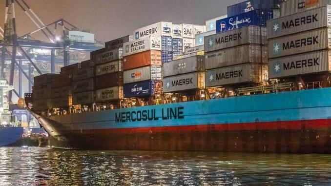 Mercosul Line
