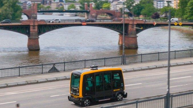 transporte on-demand