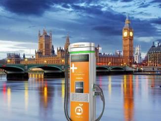 Venda de carros novos movidos a gasolina e a diesel será proibida no Reino Unido