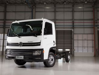 VW Delivery Express