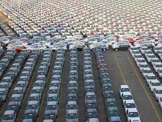 Anfavea projeta crescimento de 11,7% nas vendas