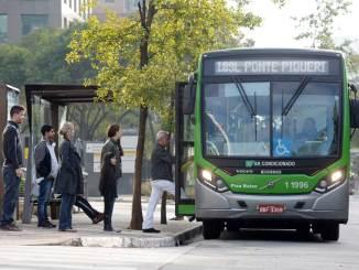 Soluções da Volvo para mobilidade urbana